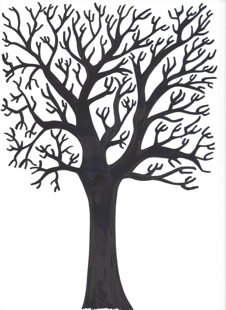 De Piekerboom